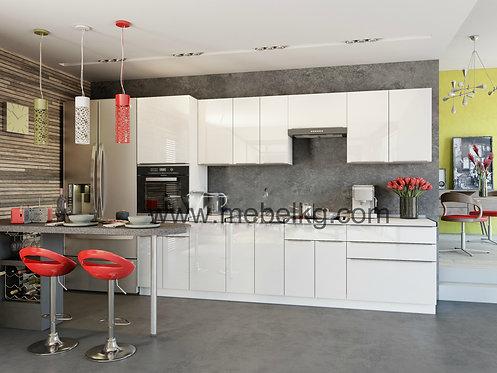 Кухня Фьюжн  www.mebelkg.com