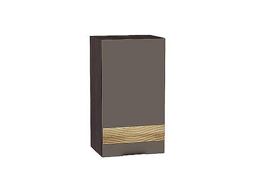 Шкаф верхний с 1-ой дверцей Терра DL/DR/W (920) 400