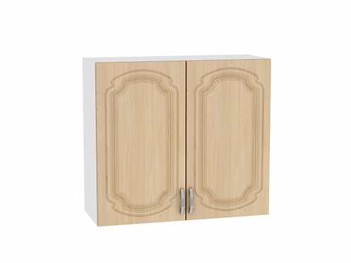 Шкаф верхний с 2-мя дверцами 800 Настя