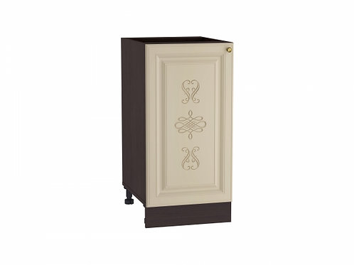 Шкаф нижний с 1-ой дверцей Версаль 400