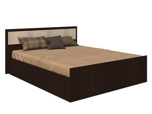 Кровать Фиеста 1,60  1750*2030*750 мм