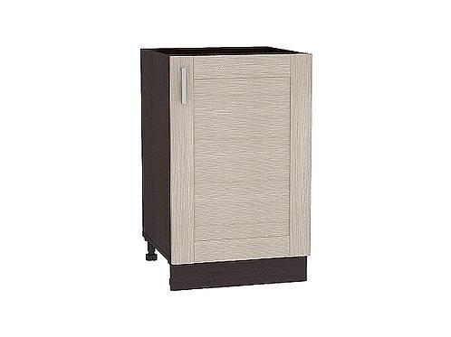 Шкаф нижний с 1-ой дверцей Лофт 600