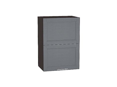 Шкаф верхний горизонтальный Сканди с подъемным механизмом 500