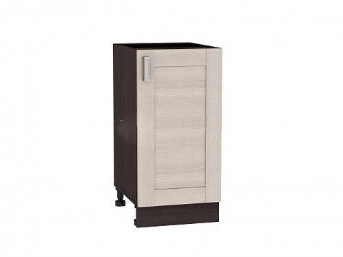 Шкаф нижний с 1-ой дверцей Лофт 400