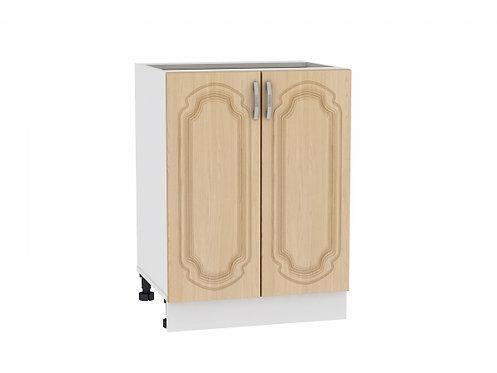 Шкаф нижний с 2-мя дверцами 600 Настя