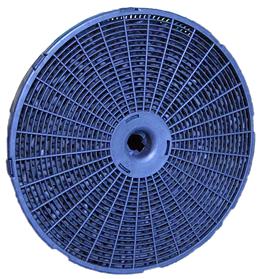 Комплект угольных фильтров Ф-02 (2 шт.)