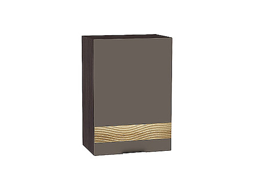 Шкаф верхний с 1-ой дверцей Терра DL/DR/W  500
