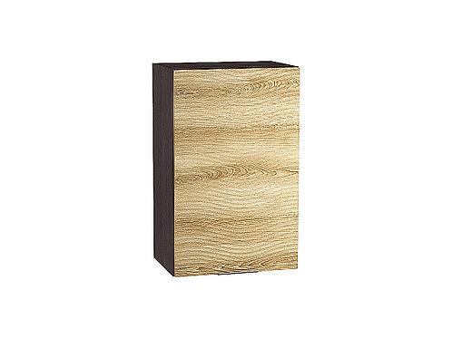 Шкаф верхний с 1-ой дверцей Терра DL/DR/W (920) 450