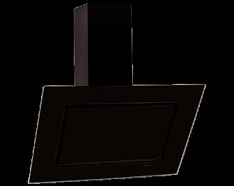 Оникс 90 черный / черный стекло