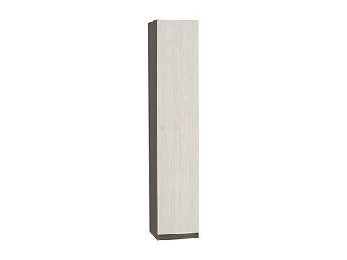 Шкаф одностворчатый Марта ШК-115  400*510*2124