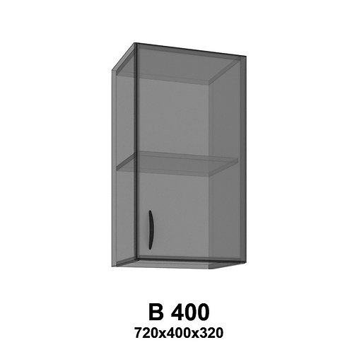 Модуль навесной B400