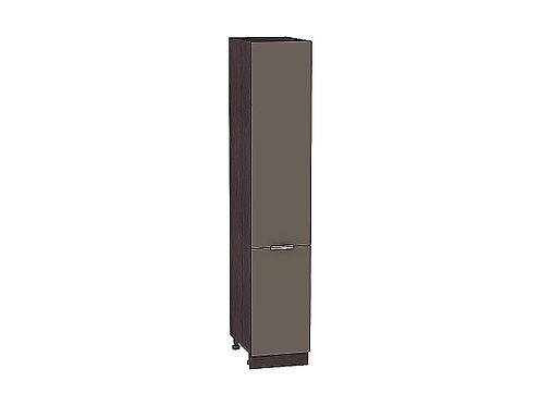Шкаф пенал с 2-мя дверцами Терра 400Н (920)