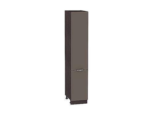 Шкаф пенал с 2-мя дверцами Терра 400 (720)