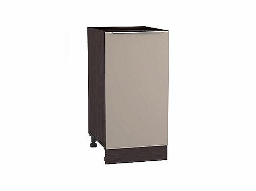 Шкаф нижний с 1-ой дверцей Фьюжн 400