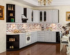 Кухня Париж www.mebelkg.com