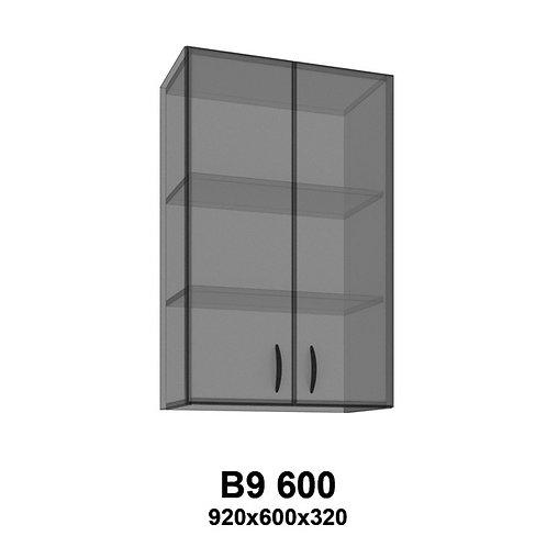 Модуль навесной B9 600