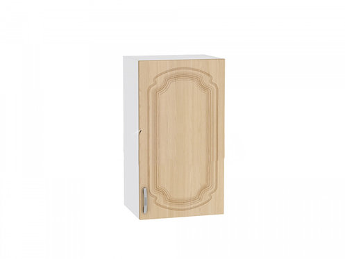 Шкаф верхний с 1-ой дверцей 400 Настя