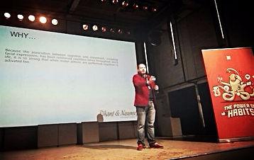 Nicolae (Nick) Naumof: Behavioral Science Trainer, Writer Thinker