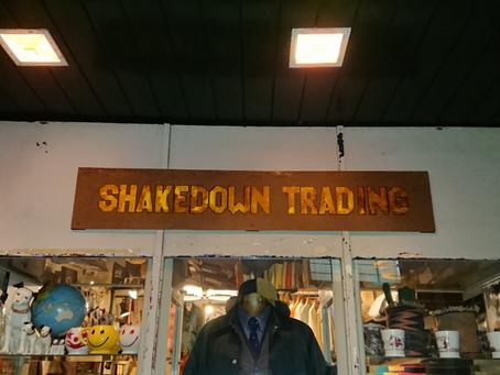 SHAKEDOWN TRADING