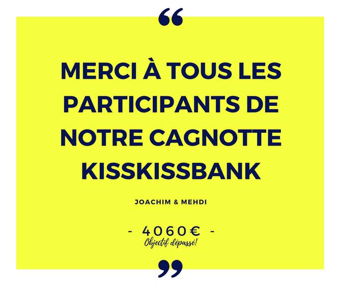 KISSKISSBANKBANK X MAISON LENA
