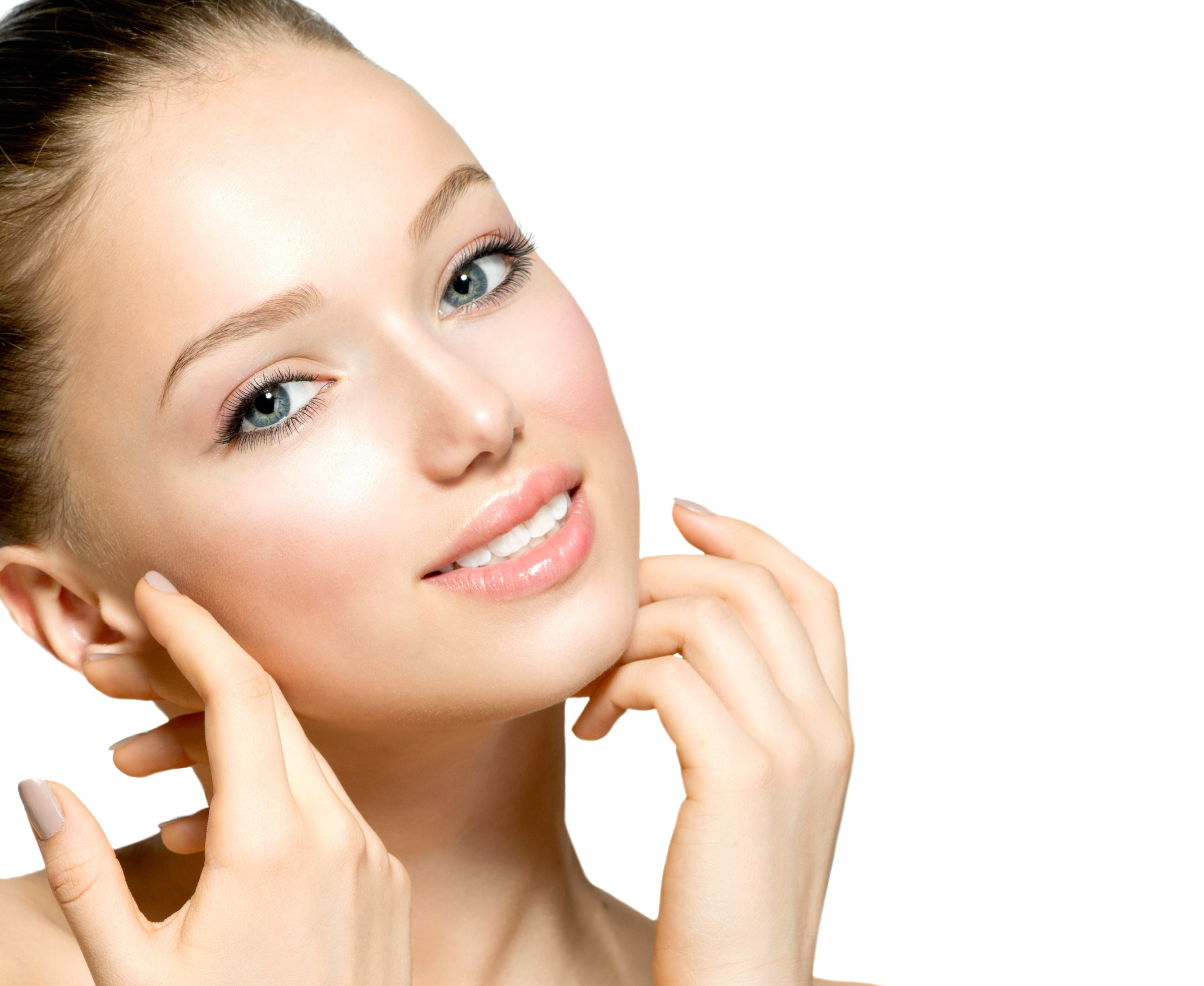 Micro-needling and HGH facial Consult