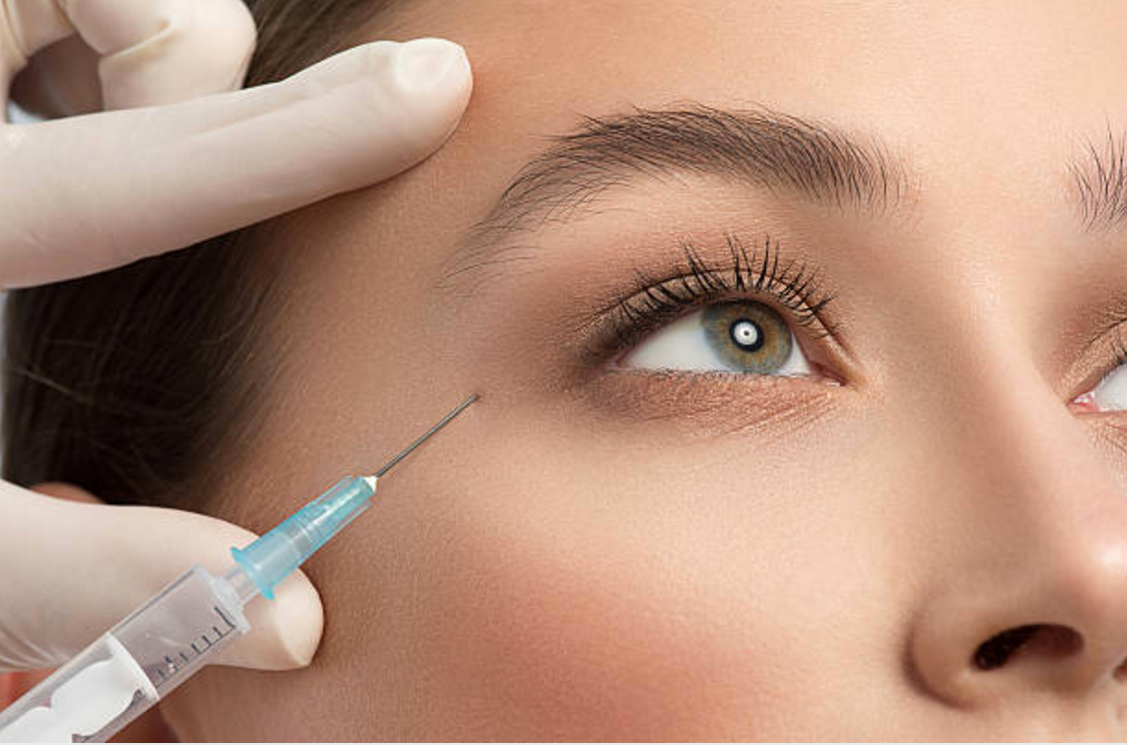 Free Beauty Consultation (Fillers)