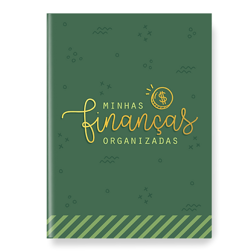 Planner Financeiro PP 10