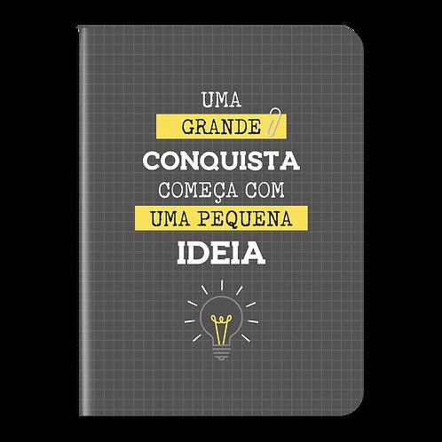 Caderneta Pontada QJ 15