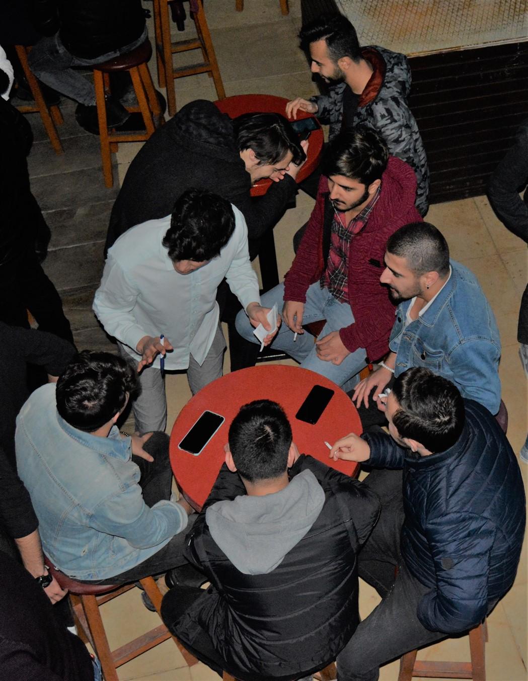 Yılbaşı Bodrum Party (21)