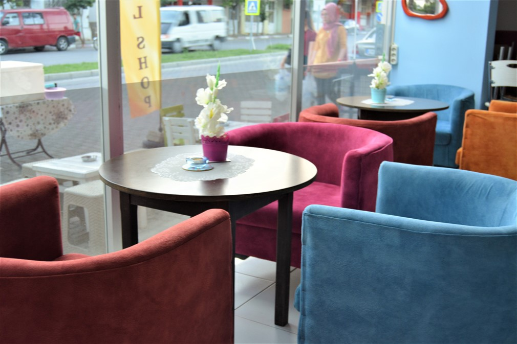 Cafe Rengarenk (1)