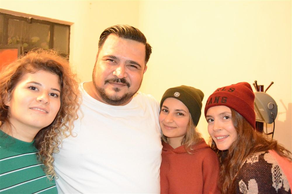 Yener Çevik Aydın (31)
