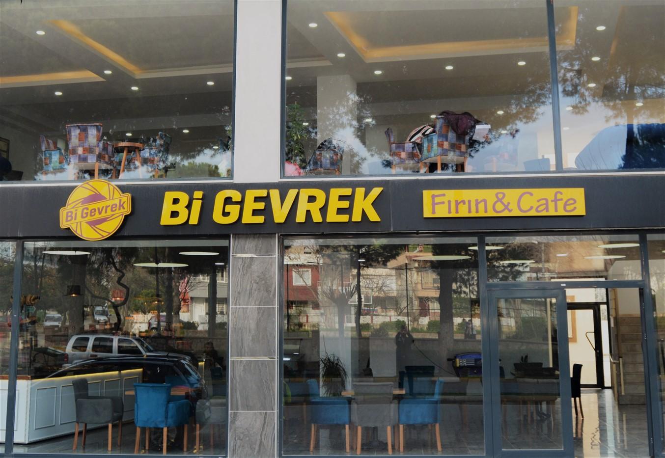 Bİ GEVREK  (28)