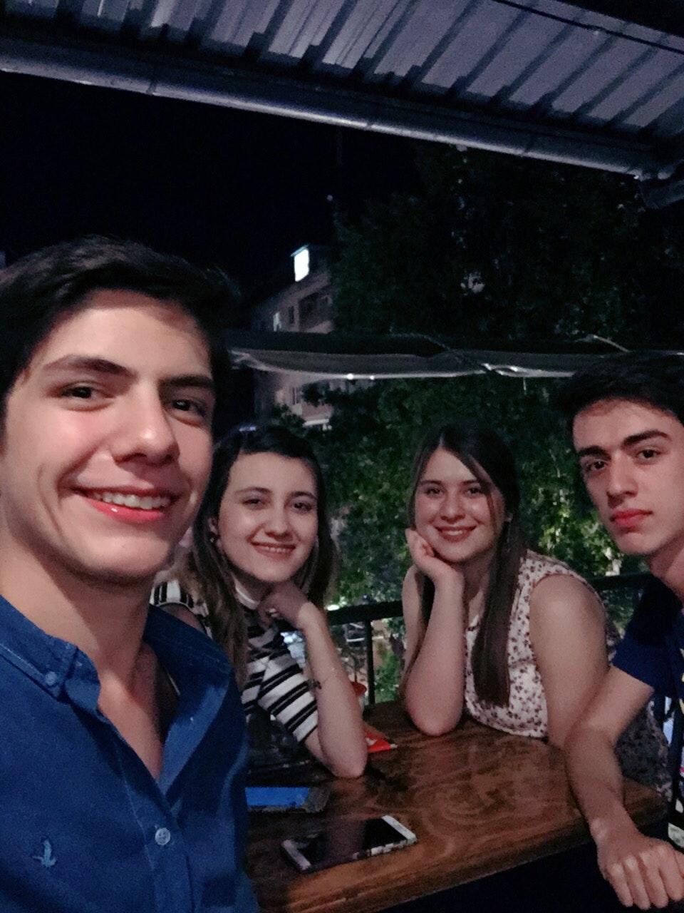Osmanlı Kahvesi (1)