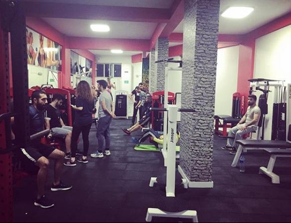 pars gym 4