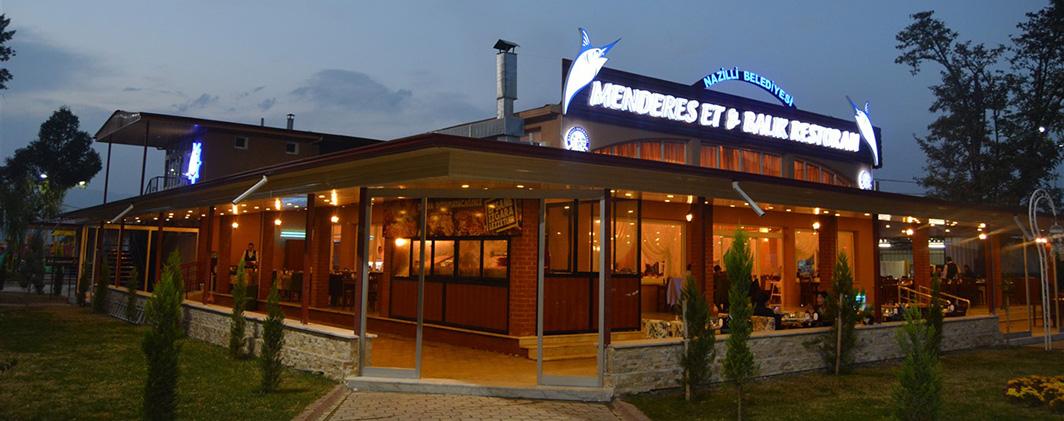 Menderes Restoran