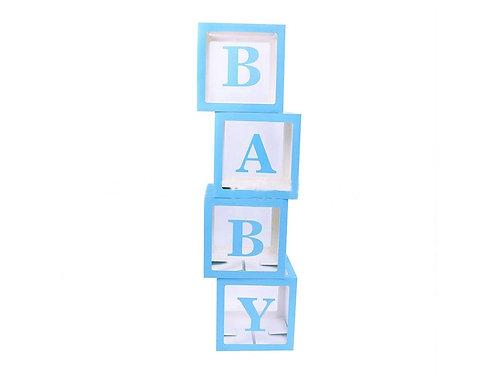 Letter Boxes (4)