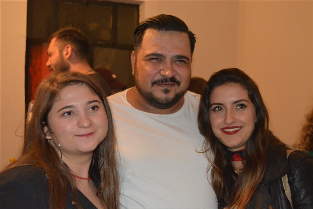 Yener Çevik Aydın (57)