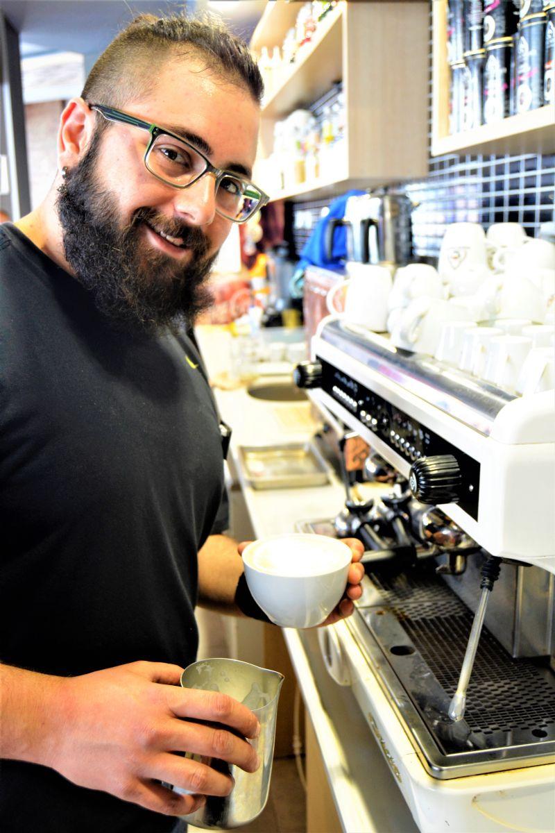 Kahve Sokağı (21)