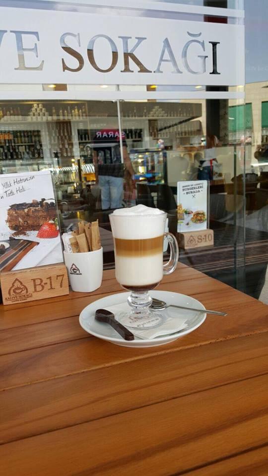 Kahve Sokağı (40)