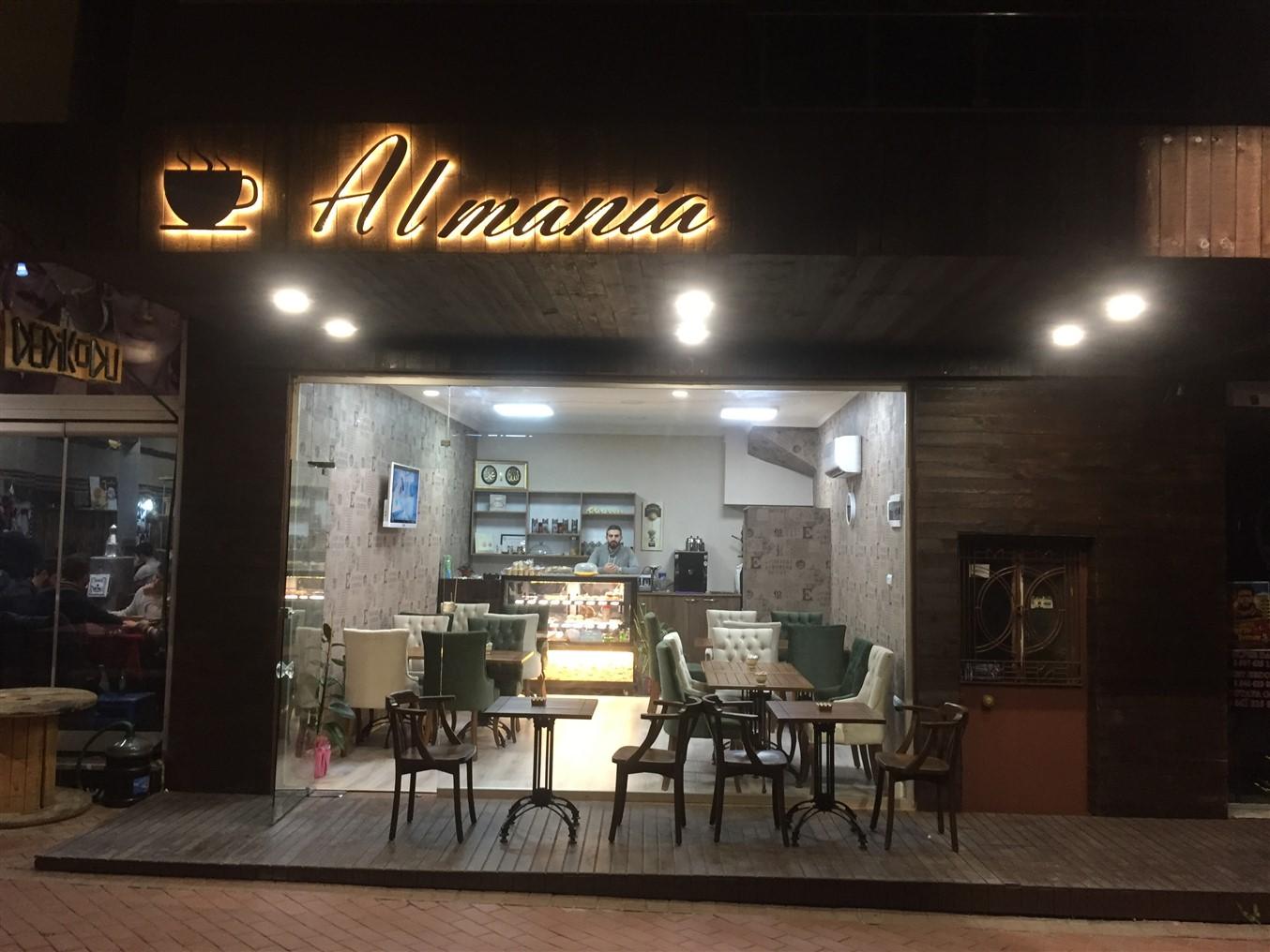 Almania (3)