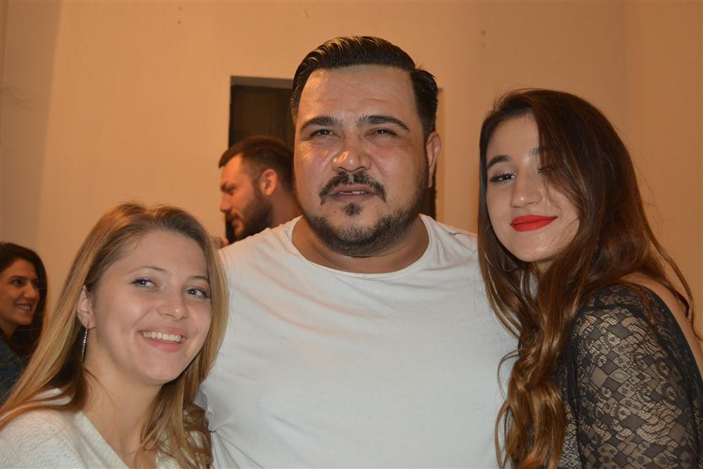 Yener Çevik Aydın (56)