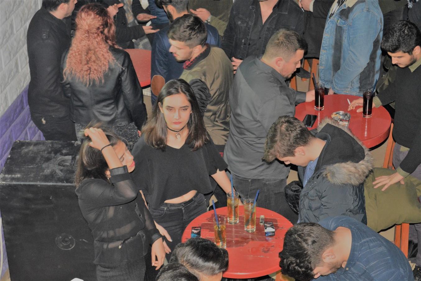 Yılbaşı Bodrum Party (28)