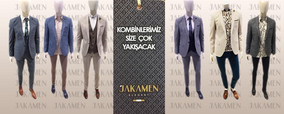 JAKAMEN NAZİLLİ