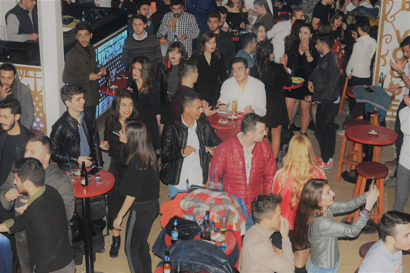 Yılbaşı Bodrum Party (32)