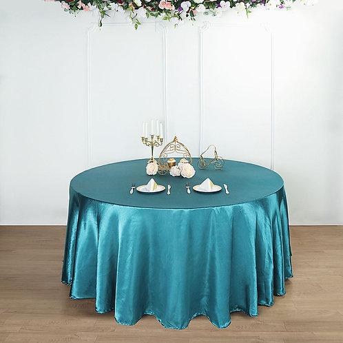 Satin Table cloths