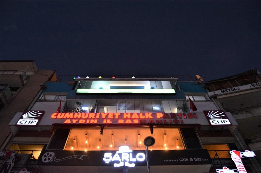Şarlo Galeri (1)