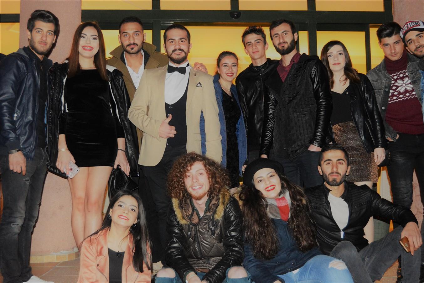 Yılbaşı Bodrum Party (15)