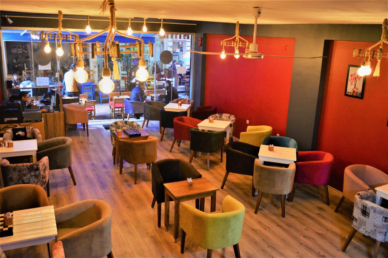 Cafe in (5)