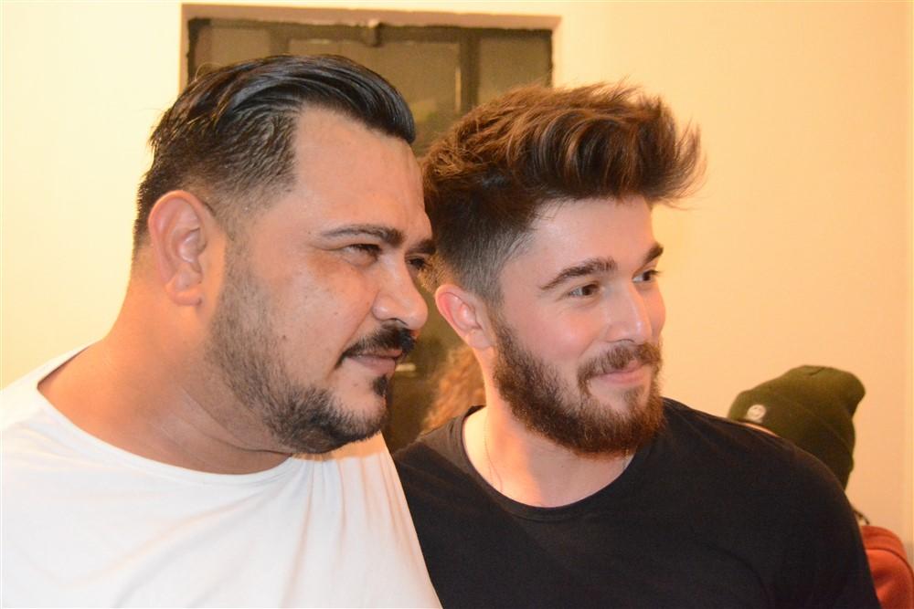 Yener Çevik Aydın (43)