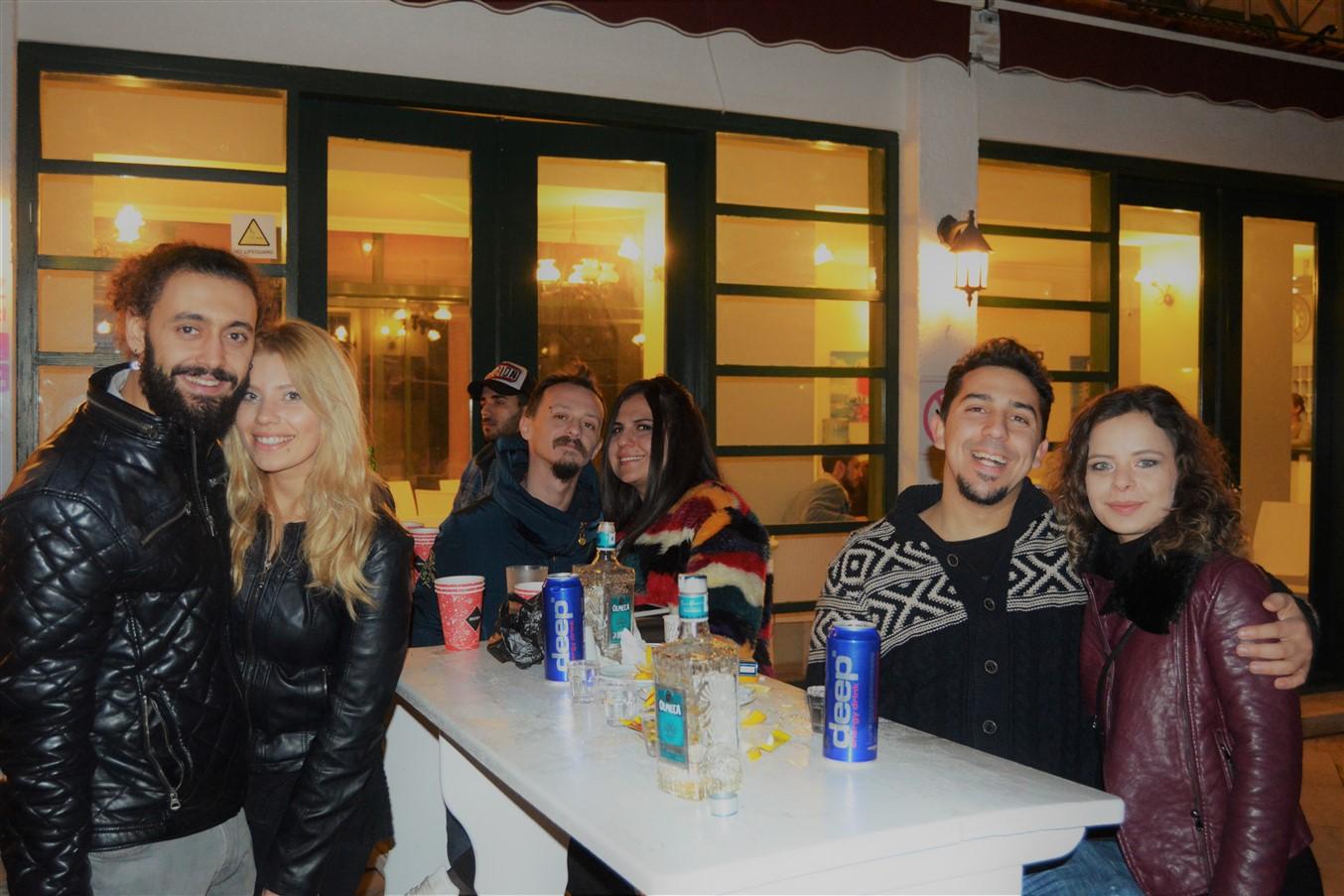 Yılbaşı Bodrum Party (14)